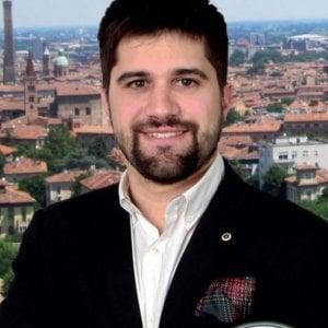 Luca Cavazza, il candidato leghista con la passione del Duce al centro dell'inchiesta su droga e prostituzione