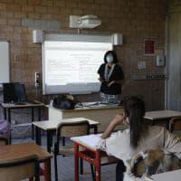 La ripresa della scuola al Righi e al Belluzzi coi corsi di recupero