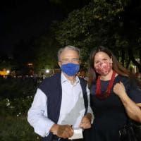 Le mascherine come messaggi, politici e sportivi a volto (s)coperto