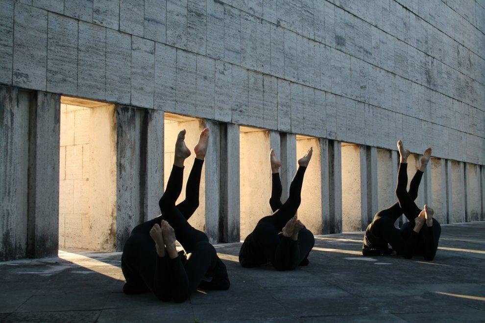 """""""Ammutinamenti"""", la danza contemporanea anima luoghi e teatri di Ravenna"""