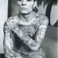 Russian criminal tattoo: simboli sulla pelle, alla Ono arte di Bologna