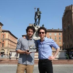 Nuevo Orden, il Leone d'Argento  a Bologna