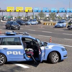 Due incidenti, riaperto tratto bolognese della A13