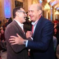 """Merola rompe il Pd: """"Rinunci al simbolo, alle elezioni per il sindaco unica lista di..."""