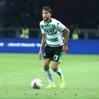 Bonaccini apre gli stadi: mille spettatori per Parma-Napoli e Sassuolo-Cagliari