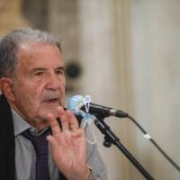 """Prodi sul referendum: """"Il Sì ha vinto ma non stravinto. Per Salvini una marcia indietro"""""""