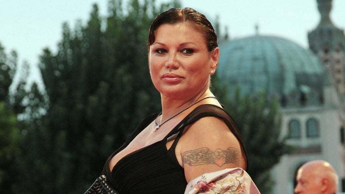 Rimini, Serena Grandi condannata a due anni e due mesi