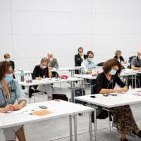 La Bologna Business School riprende le lezioni al Padiglione 15 della Fiera