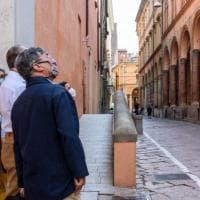 Bologna, il sogno dei portici patrimonio Unesco: finita l'ispezione di Poisson