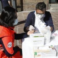 Emilia-Romagna, i nuovi casi di coronavirus sotto quota 100