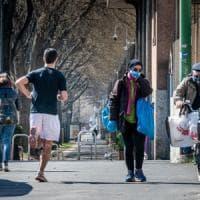 Bologna, mentre fa jogging agente riconosce un ricercato: lo insegue e lo