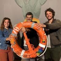 Migranti, le Sardine con ResQ per una nuova nave nel Mediterraneo