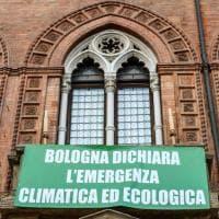 Il Comune di Bologna dichiara l'emergenza climatica