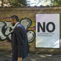 """""""Preferirei di no"""": il futuro dell'arte post-pandemia sui muri di Bologna"""