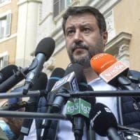 Salvini davanti al giudice, anche a Bologna manifestazione della Lega