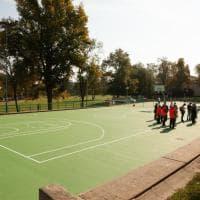 Bologna, si torna a giocare a basket ai giardini Margherita