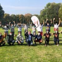 Bologna, i campioni d'Europa dell'ultimate frisbee ora hanno il campo