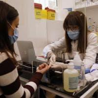 In Emilia-Romagna test sierologici anche per i nonni di chi va a scuola
