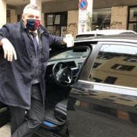 A Bologna guerra fredda a Uber-Cosepuri: si riapre il conflitto con i taxi