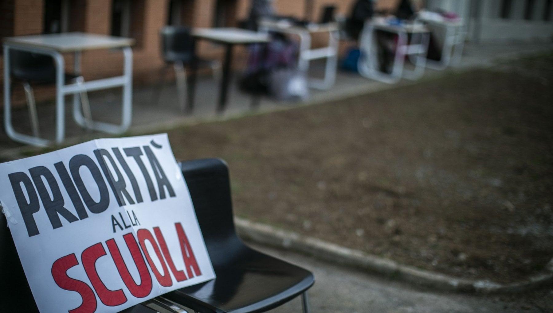Dopo la sentenza del Tar il 18 gennaio in Emilia-Romagna le superiori riaprono al 50%
