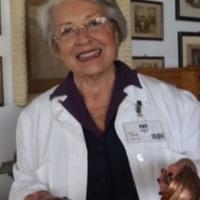 Anna Majani, la signora del cioccolato di Bologna è morta a 85 anni