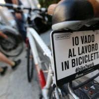 Bike to Work: incentivi anche nel 2021 per chi va al lavoro in bicicletta