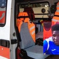 Incidente sul lavoro, 22enne muore schiacchiato all'Interporto di Bologna