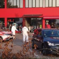 Reggio Emilia, omicidio in officina: è stata una esecuzione. Salvatore Silipo fatto...