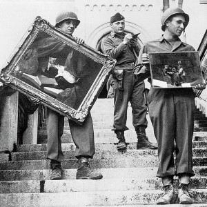 "Robert Edsel: ""I Monuments men che salvarono i tesori toscani"""