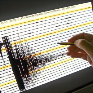 Scossa di terremoto nel Mugello: 3.2