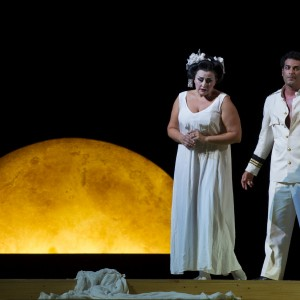 Festival Puccini, Yamanouchi e i mimi di Madama Butterfly