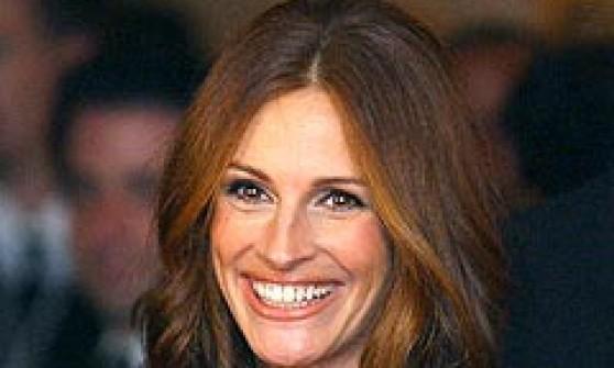 Julia roberts in toscana per girare il suo nuovo film - La diva julia film ...