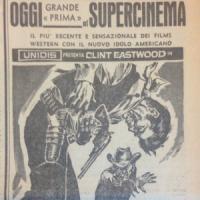 Quando 50 anni fa al Supercinema