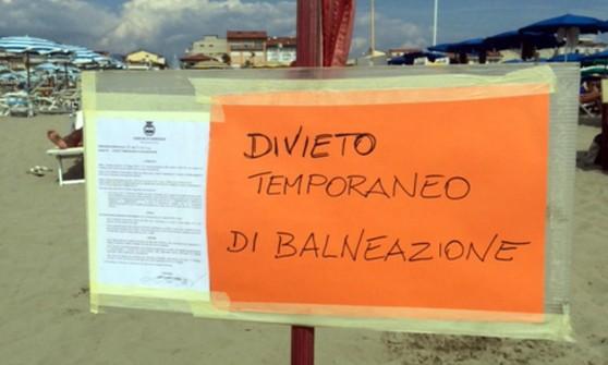 Viareggio si pu tornare a fare il bagno - Varicella si puo fare il bagno ...