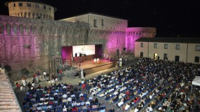 Sarzana, a Festival of the mind