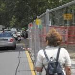 Tramvia, si slitta di un mese:  il ponte allo Statuto  chiuderà a ottobre