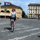 Pedone 'investe' ciclista,  per la Cassazione  deve risarcirlo