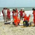 Trovato uomo senza vita  sulla spiaggia di Scarlino