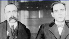 Sacco e Vanzetti, torna alla luce il film del funerale   LEGGI L'ARTICOLO