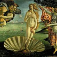 """Sgarbi: """"Lavoro per portare la Venere di Botticelli a Expo"""""""