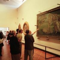 """Romanini: """"Sono per la circolazione delle opere d'arte patrimonio dell'umanità"""""""