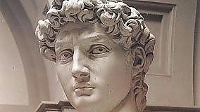 Il David di Michelangelo raccontato da Cristina Acidini