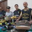 Sequestrate all'Osmannoro false borse Hermes