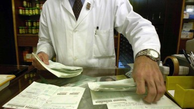 Arriva la ricetta elettronica, 500mila toscani  dovranno certificare il loro reddito