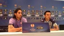 """Montella: """"Teniamo tanto all'Europa League/ Video"""