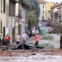 Maltempo a Firenze: 2,5 milioni di danni fra musei e parchi comunali