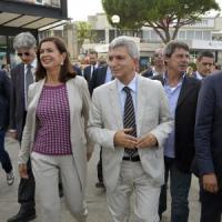 """""""Un passo per la Pace"""", al piazzale Michelangelo il grande no"""
