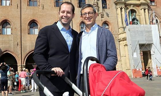 Trascrizione nozze gay, sì in commissione a Firenze