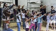 """Al Maggio """"Brundibár"""", l'opera dei bambini vittime della shoah"""