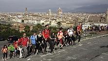 Giornata del camminare, Firenze si visita a piedi